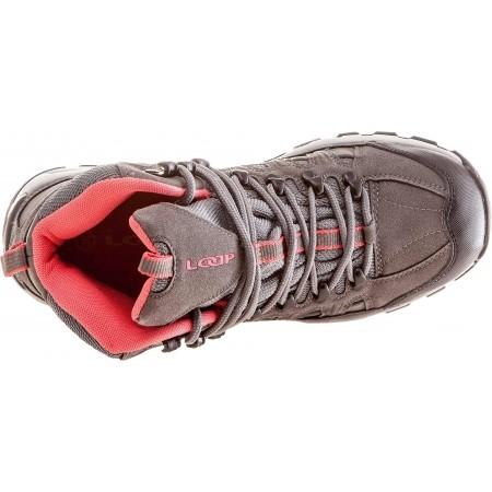 Women's trekking shoes - Loap CHAMP W - 3