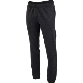 Russell Athletic CLOSED LEG PANT WITH TONAL ARCH LOGO EMBROIDERY - Pantaloni de trening bărbați