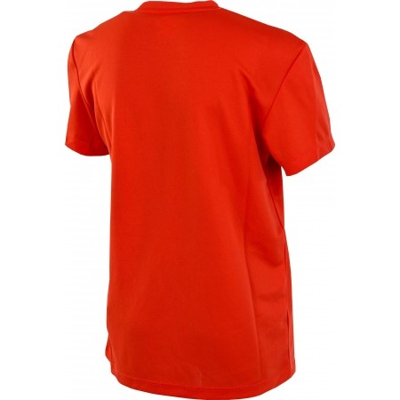 Dětské triko - Umbro PRO TRAINING REFLECITVE WORD TEE JNR - 3