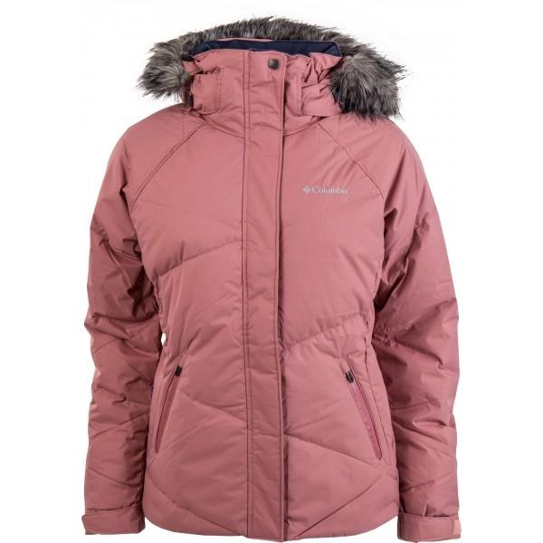 Columbia LAY D DOWN JACKET - Dámska zimná bunda