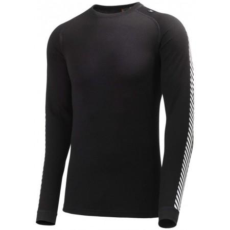 Men's functional T-shirt - Helly Hansen HH WARM ICE CREW - 1