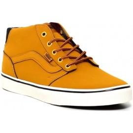 64551192365 Vans M CHAPMAN MID - Pánské volnočasové boty