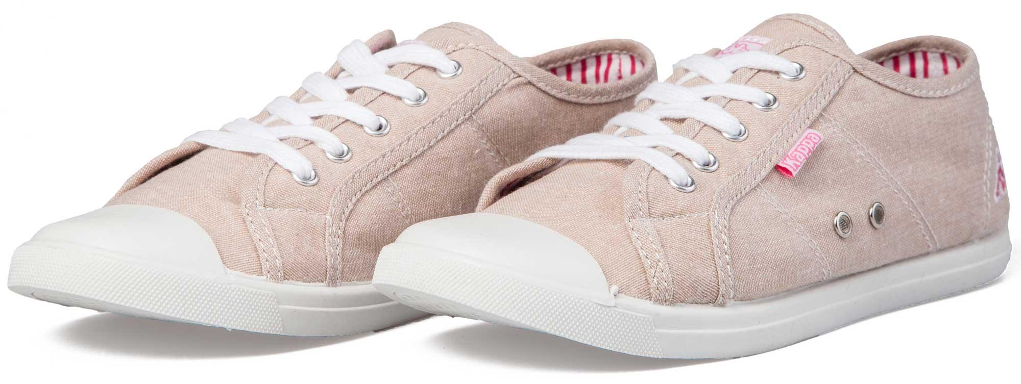 Kappa KEYSY. Dámska voľnočasová obuv 99928022c4a