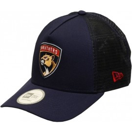 New Era NHL TRUCKER FLOPAN - Șapcă club