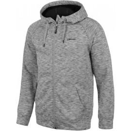 Head SION - Men's fleece sweatshirt