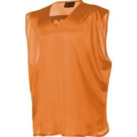 Lotto TANK TEAM JR - Детска блуза в открояващ се цвят