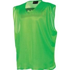 Lotto TEAM TANK JR - Детска блуза в открояващ се цвят