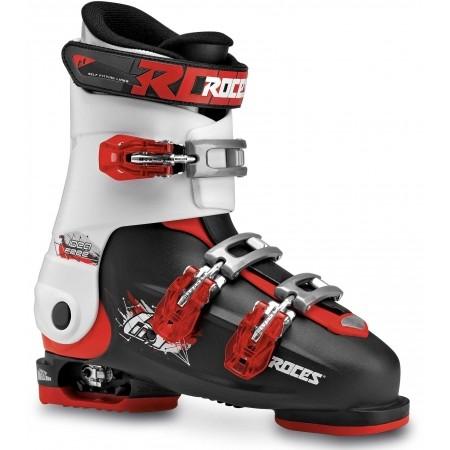 Dětské lyžařské boty - Roces IDEA FREE 36-40
