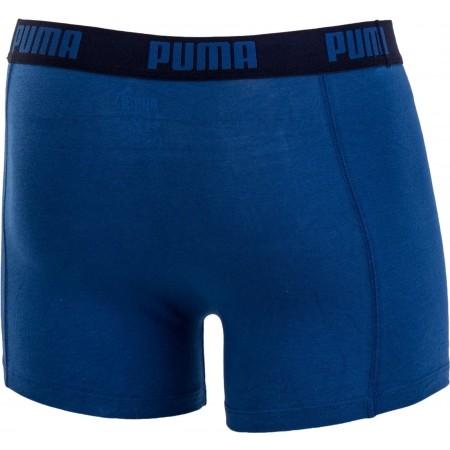 Men's boxers - Puma BASIC BOXER 2P - 4