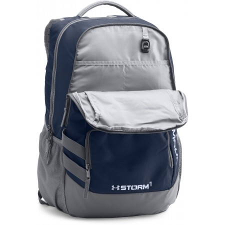 0f31ebd5a Under Armour HUSTLE BACKPACK II | sportisimo.sk