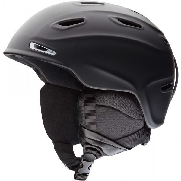 Smith ASPECT czarny (59 - 63) - Kask narciarski
