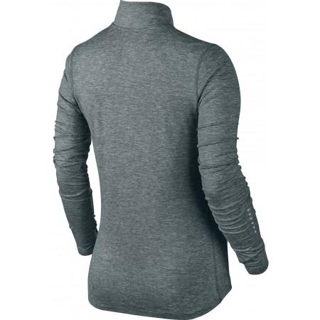 Dámske bežecké tričko - Nike NIKE ELEMENT HALF ZIP - 10
