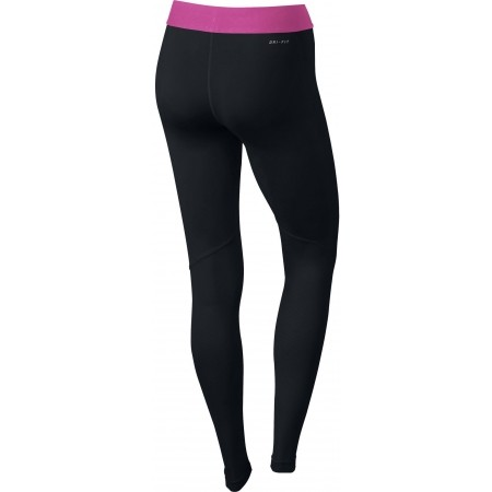 PRO COOL TIGHT - Дамски спортен клин - Nike PRO COOL TIGHT - 6