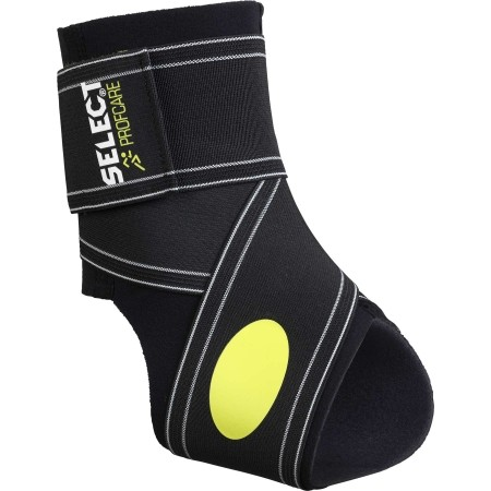Select ANKLE SUPPORT 2-PARTS - Наглезенка