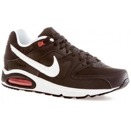 Pánská volnočasová obuv - Nike AIR MAX COMMAND LEATHER - 1 3a136f1aff2
