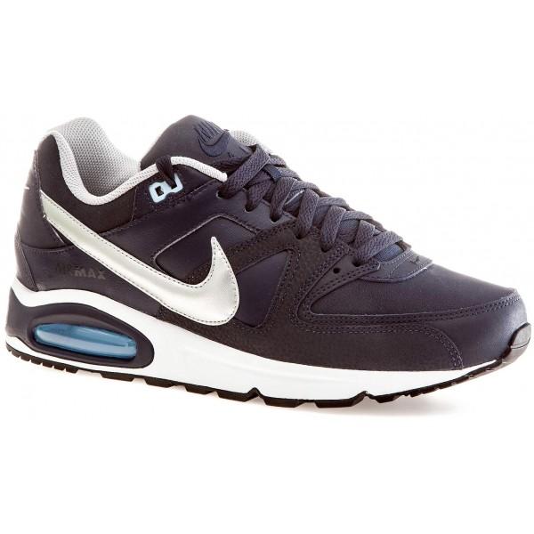 Nike AIR MAX COMMAND LEATHER - Pánske lifestylové topánky