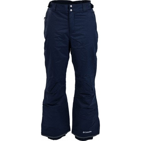 Pánske zimné lyžiarske nohavice - Columbia BUGABOO II PANT - 2