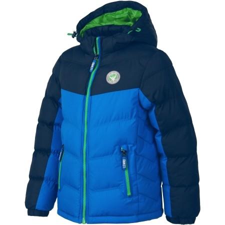 Detská zimná bunda - Lewro HARLOW 140-170 - 1
