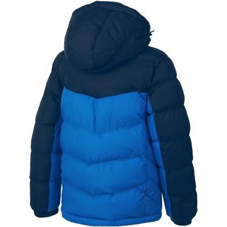 Detská zimná bunda - Lewro HARLOW 140-170 - 2