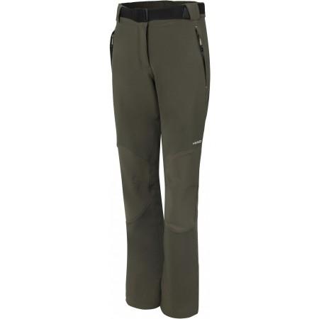 6722a8c07f63 Dámske outdoorové nohavice - Head CORRY - 1