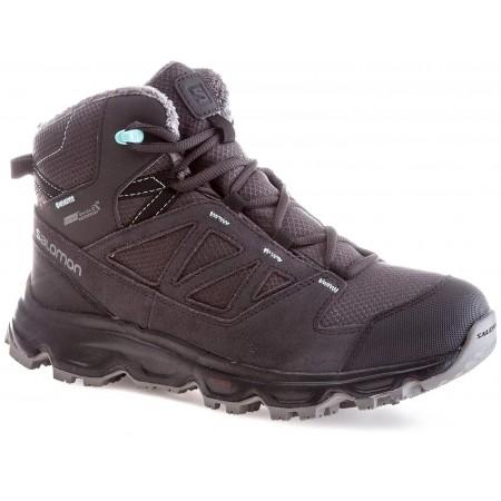 Dámska zimná obuv - Salomon GRIMSEY TS CSWP W - 1