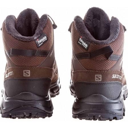 Pánská zimní obuv - Salomon GRIMSEY TS CSWP - 6