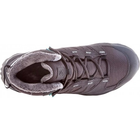 Dámska zimná obuv - Salomon GRIMSEY TS CSWP W - 4
