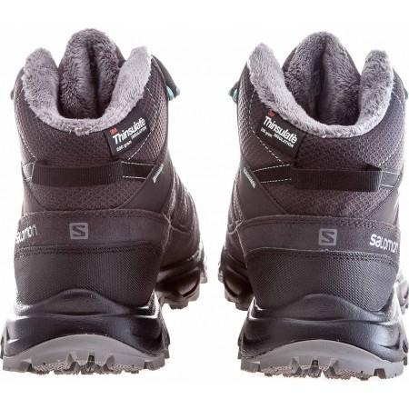 Dámska zimná obuv - Salomon GRIMSEY TS CSWP W - 3