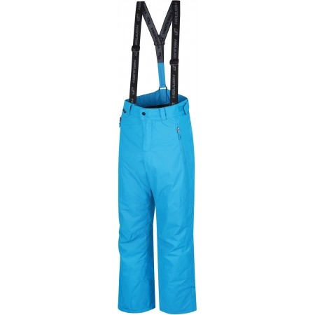 Pánské lyžařské kalhoty - Hannah ROY - 1
