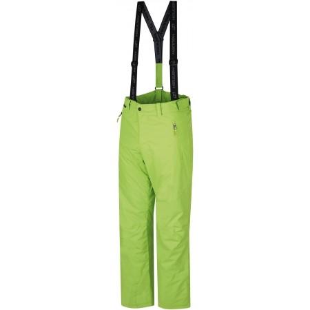Pánske lyžiarske nohavice - Hannah ROY - 1