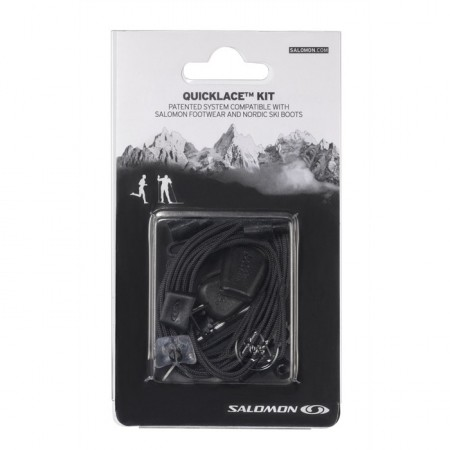 Salomon QUICKLACE - Lace kit