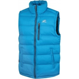 Hannah SLACKEY - Men's vest