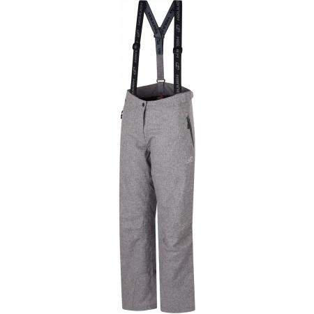 Women's ski pants - Hannah WENDY - 1