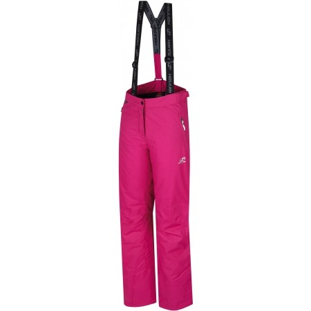 Dámské lyžařské kalhoty - Hannah WENDY - 1
