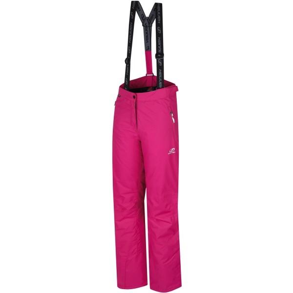 Hannah WENDY ružová 38 - Dámske lyžiarske nohavice