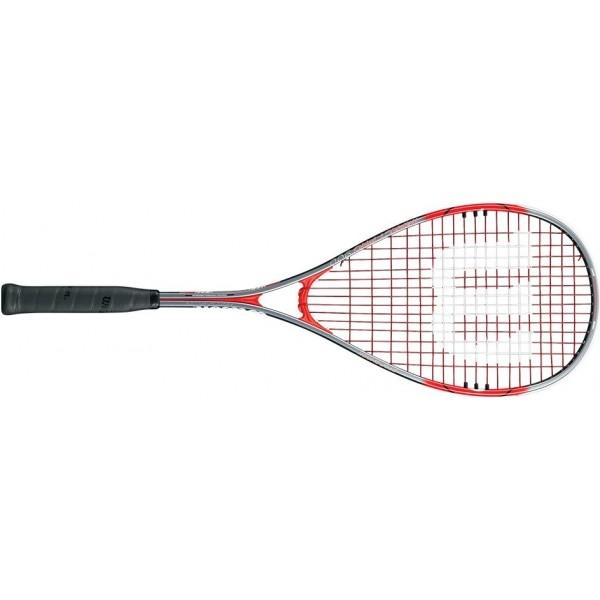 Wilson IMPACT PRO 900 - Squashová raketa