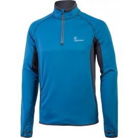 Klimatex ROSEG - Men's functional sweatshirt