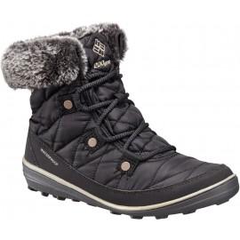 Columbia HEAVENLY SHORTY OMNI-HEAT - Women's winter shoes