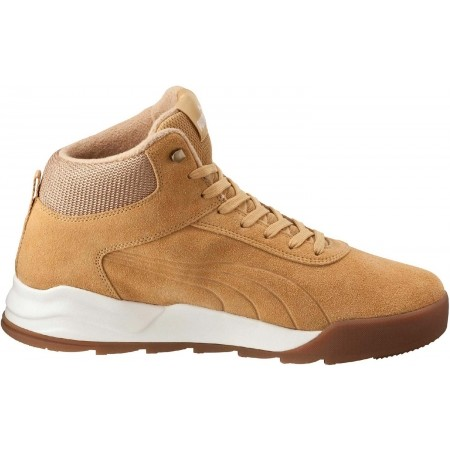 Men's stylish shoes - Puma DESIERTO SNEAKER - 3