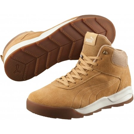 Puma DESIERTO SNEAKER - Men's stylish shoes