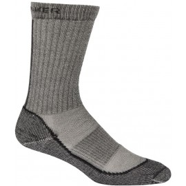 Icebreaker MENS HIKE BASIC MED CRW - Socks