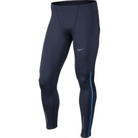 Nike TECH TIGHT - Pánske bežecké elasťáky