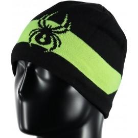 Spyder SHELBY-HAT - Căciulă iarnă bărbați