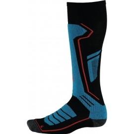 Spyder SPORT MERINO-SOCK - Pánské sportovní ponožky