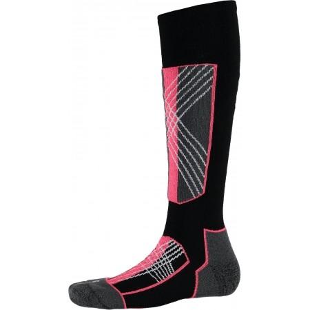 Dámské sportovní ponožky - Spyder SPORT MERINO-SOCK - 1