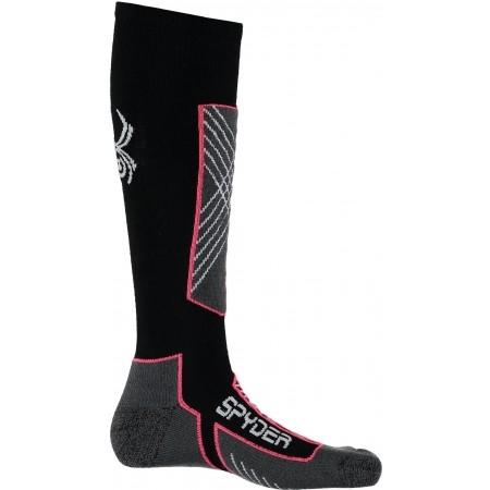 Dámské sportovní ponožky - Spyder SPORT MERINO-SOCK - 2
