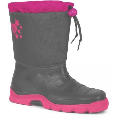 Детски зимни обувки - Vingi CARAZ KIDS - 3