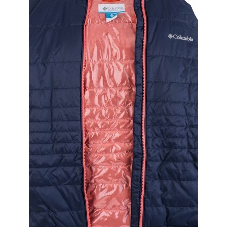 Dámska zimná bunda - Columbia GO TO HOODED JACKET - 11