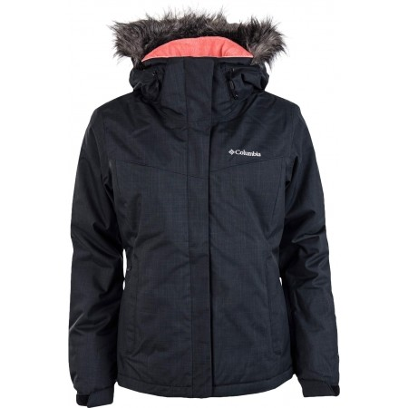 Dámska lyžiarska bunda - Columbia ALPISELLA VALLEY PASS JACKET - 1