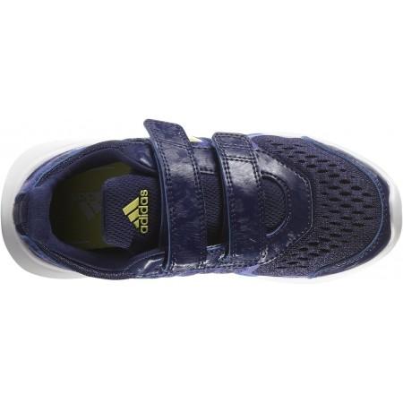 Детски обувки за бягане - adidas HYPERFAST 2.0 CF K - 2